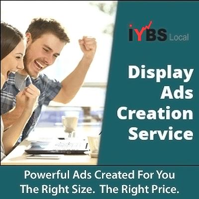 Display Ads Creation Service