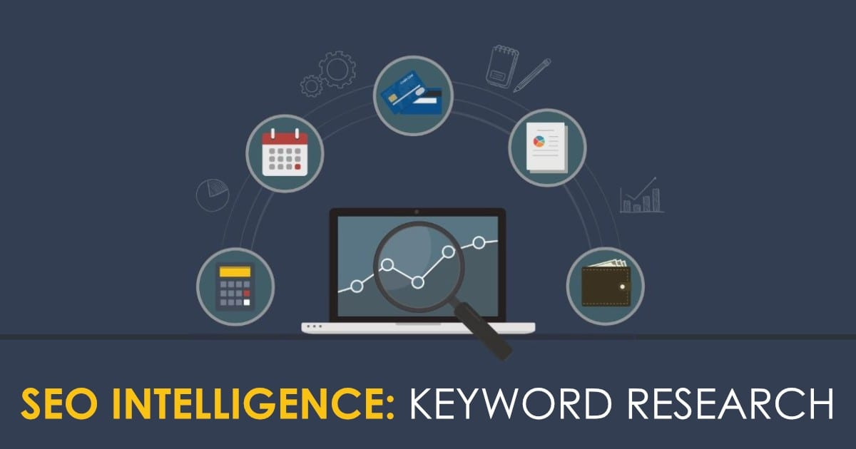 SEO Intelligence: Keyword Research
