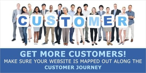 Get More Customers!