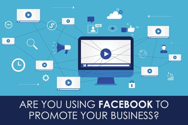 Use Facebook to Promote Your Business